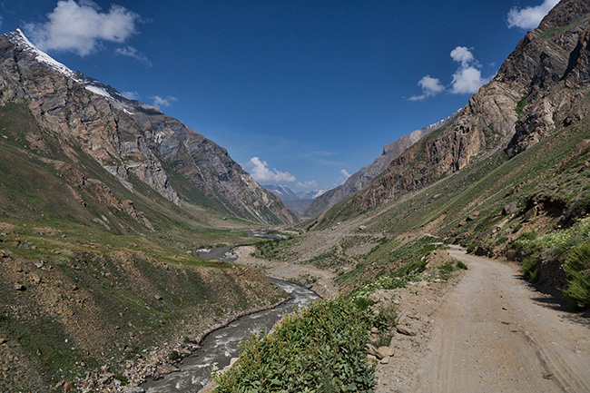 From Kargil to Padum