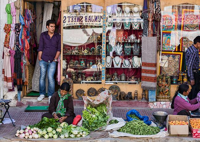 Leh, India