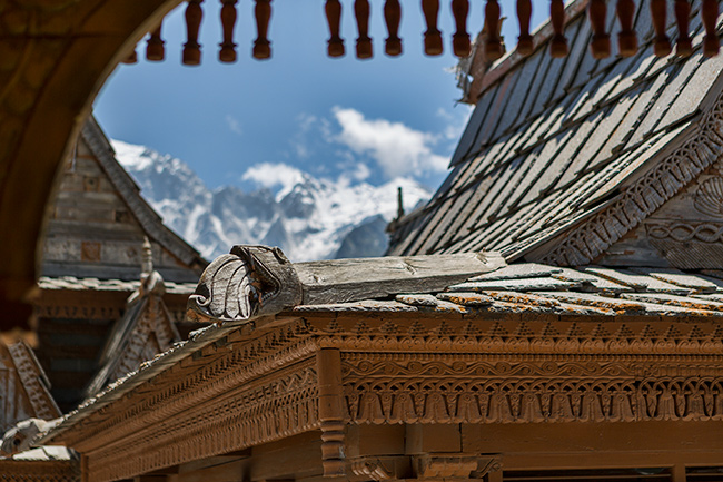 Kalpa Hindu Temple