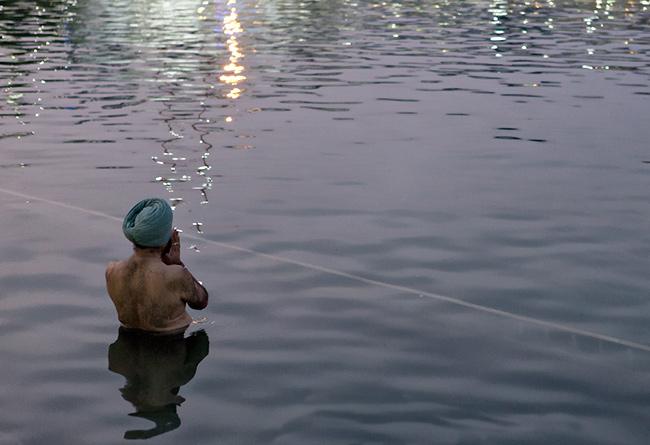 Darbar Sahib Amritsar