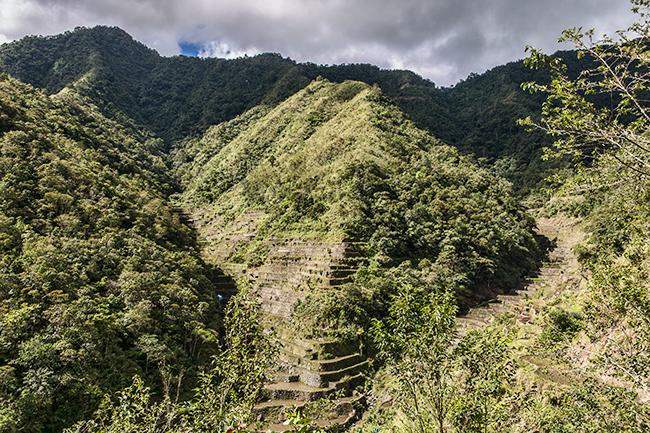 Batad, Philipines