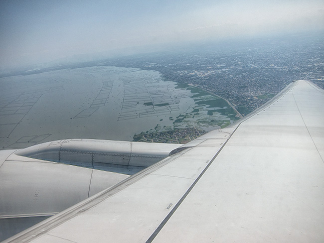 Good Bye Philippines
