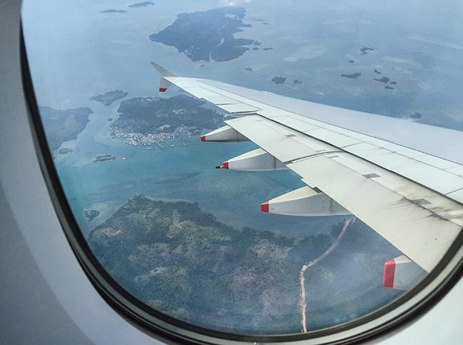 Close to Singapore