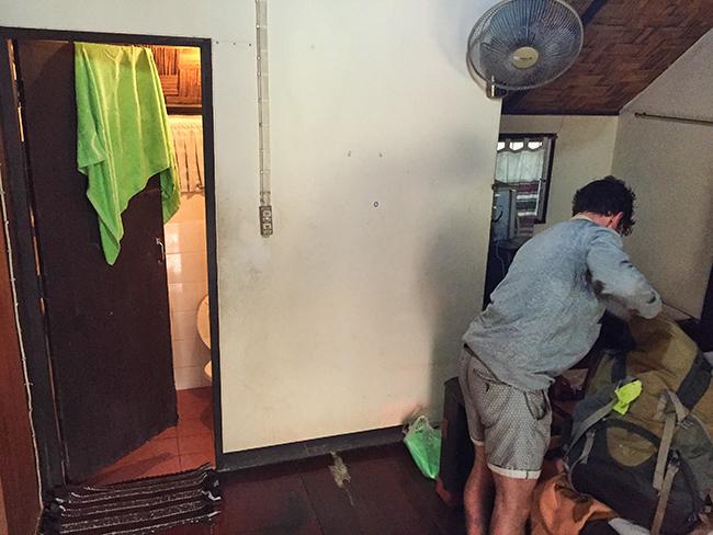 Baanchomkhong Guesthouse