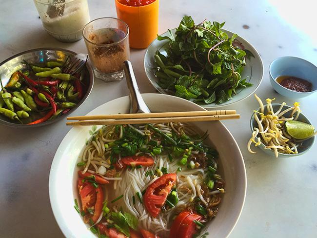 Lao Soup