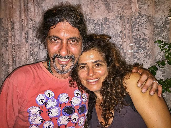 Elena & Mitsos
