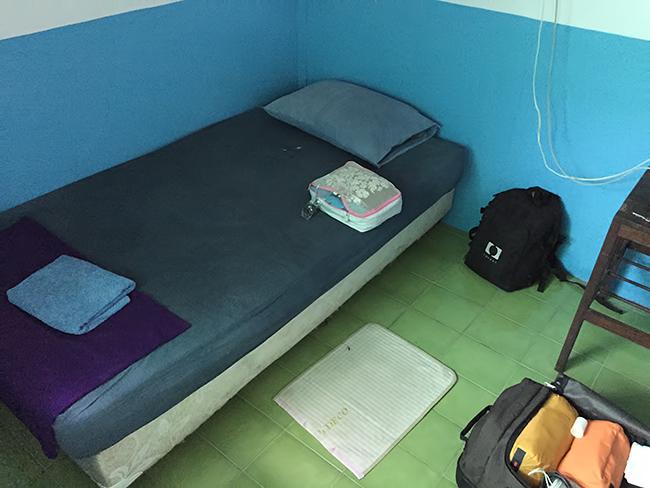 Second room in Prachuap Khiri Khan