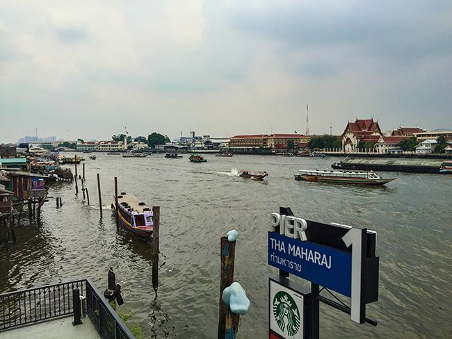 Mitsos in Bangkok