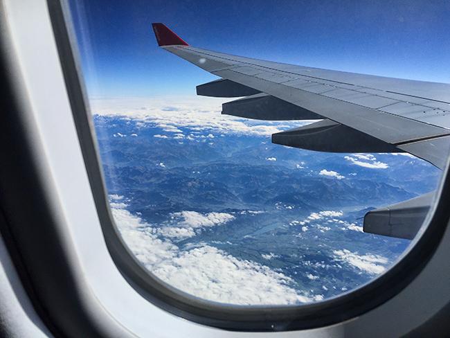 Majorca 2015 Air Berlin