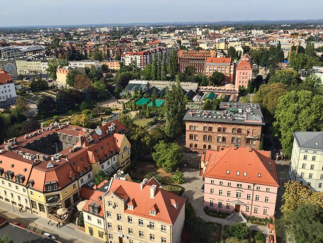 Poland 2015