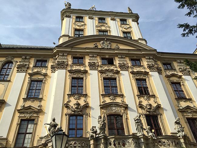 Uniwersytet Wrocławski Wroclaw