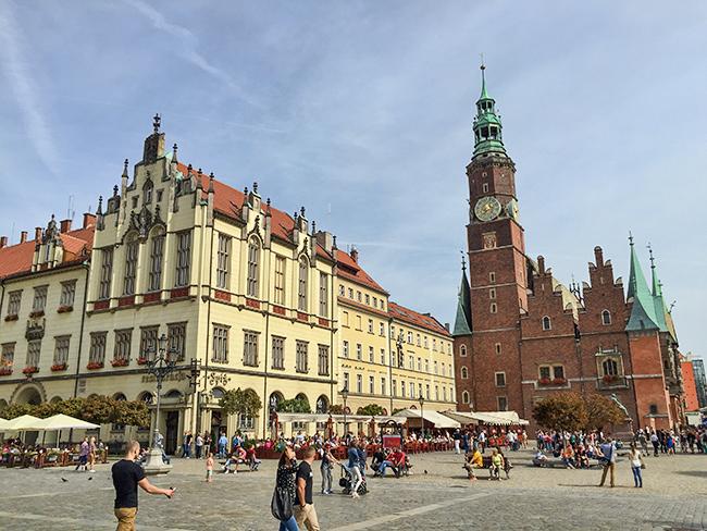 Wroclaw 2015