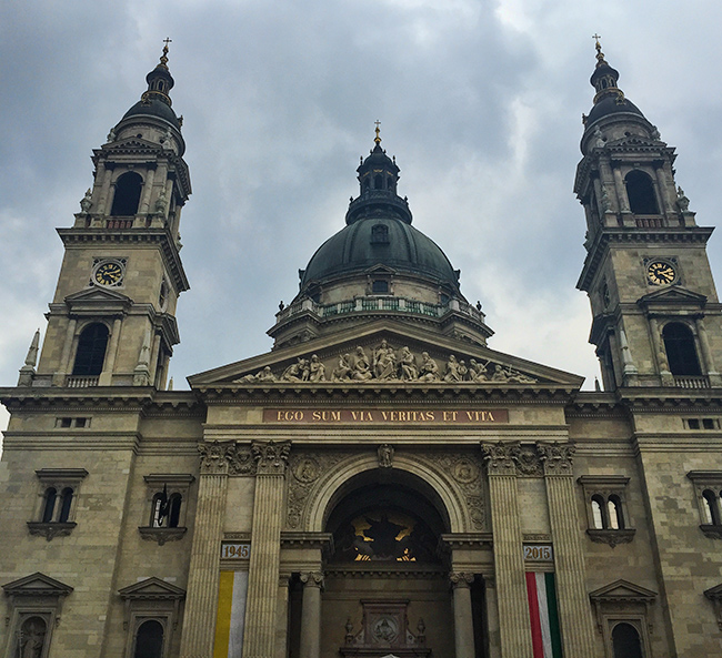 Summertrip 2015 - Hungary