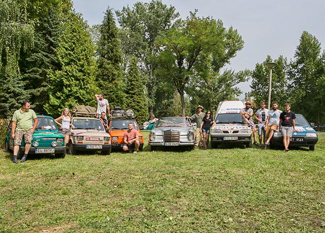 Summertrip Hungaria 2015