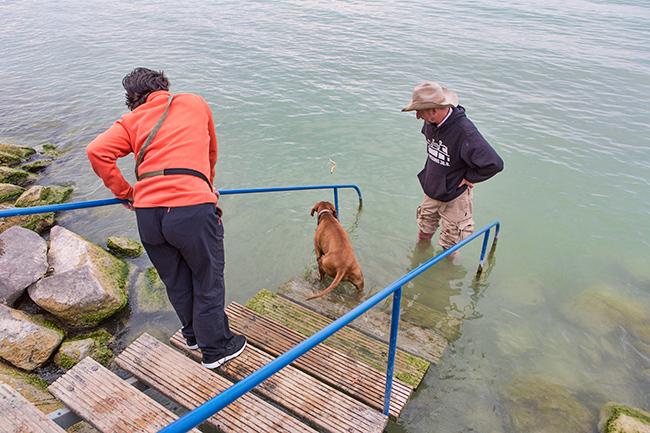 Summer Trip 2015 - Lake Balaton