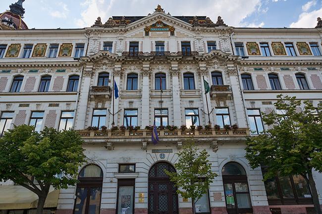 Summer Trip 2015 - Pécs