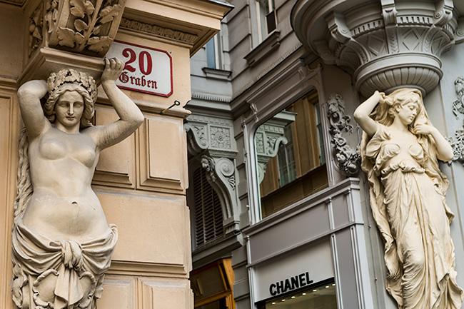Summertrip 2015 - Vienna