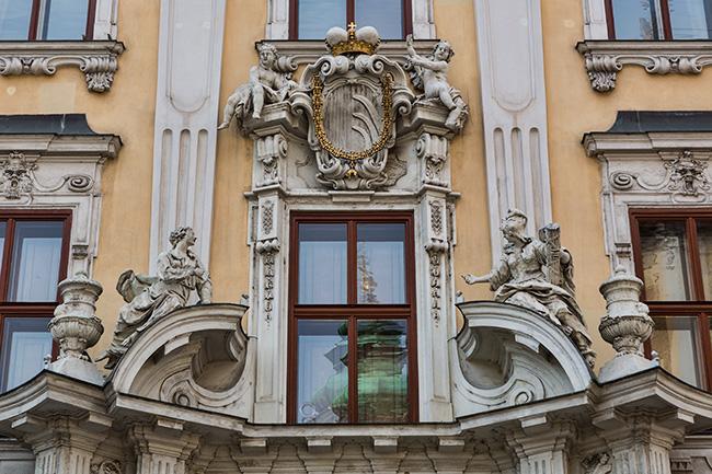 Summer Trip 2015 - Vienna