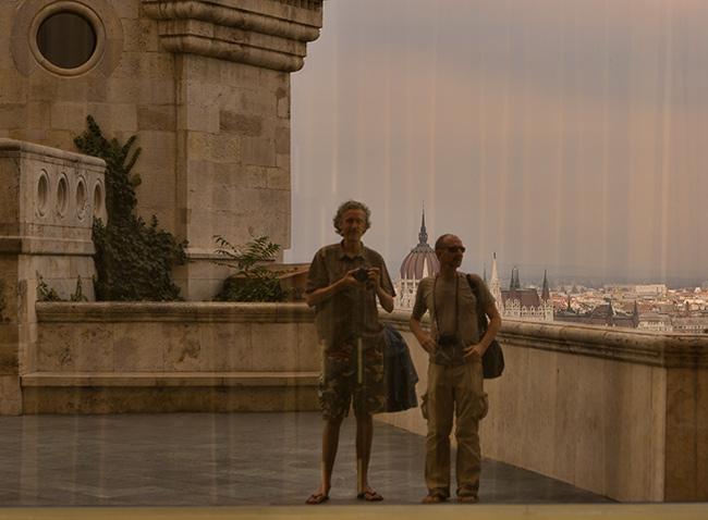 Summer 2015 - Budapest