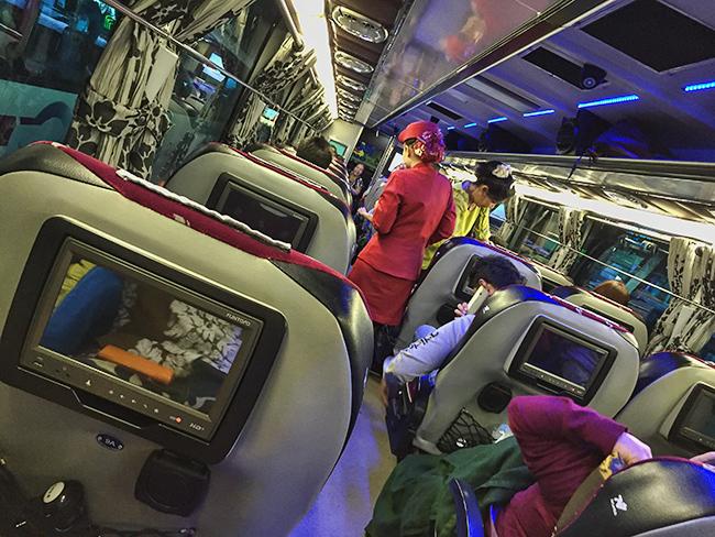 Bangkok Bus Lines