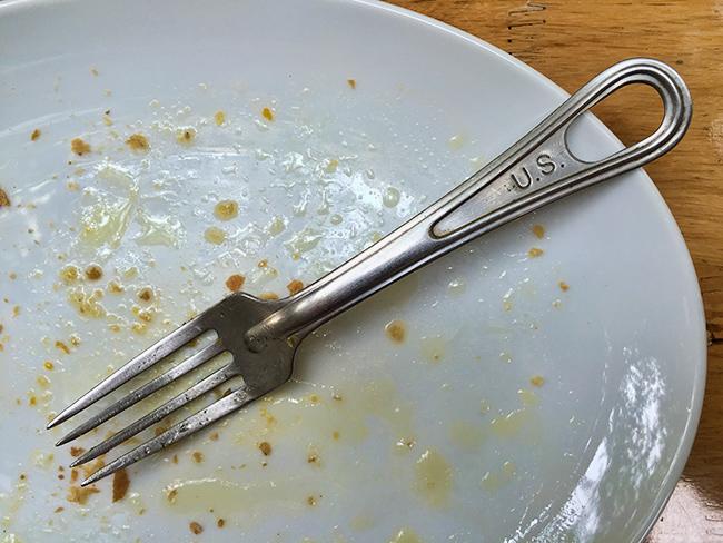 Original US Fork