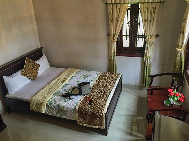 Be Chau Giang Hotel