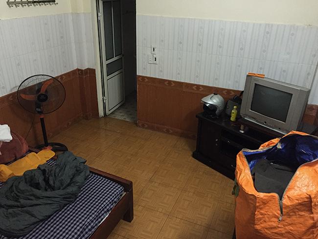 My room in Dân Lực
